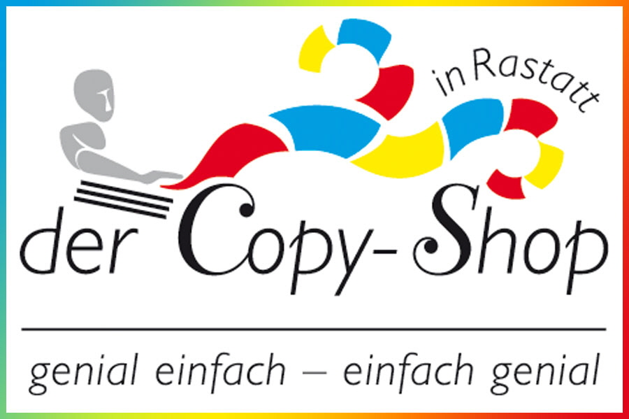 der Copy-Shop